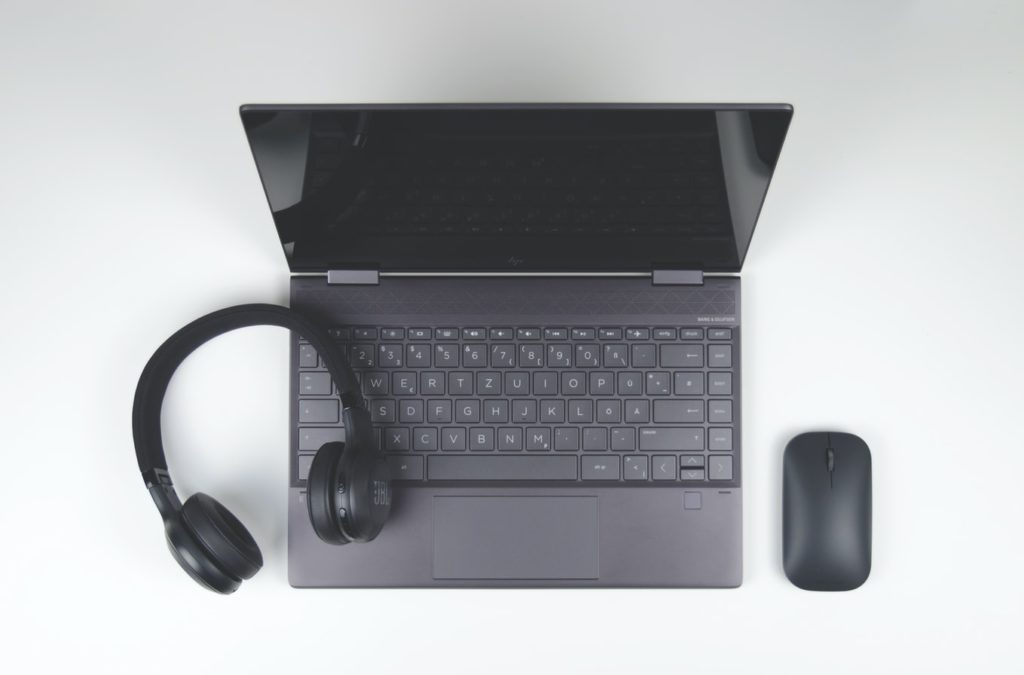konfiguracja laptopa do gier